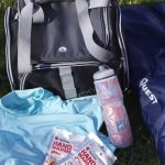 What to Pack for your Kids Sporting Events
