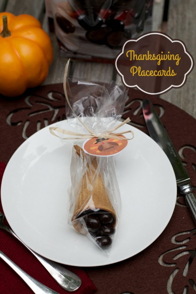 thanksgiving Placecards hero