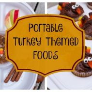 Portable Thanksgiving Desserts to Make and Take