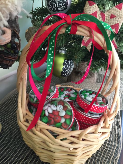 Christmas Party Favor Ideas Part - 45: Cookie Exchange Party Favor Christmas Party Favor