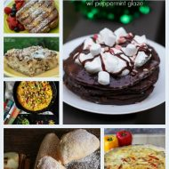 Easy Christmas Breakfast Recipes