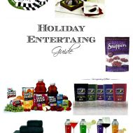 Holiday Entertaining Wish List