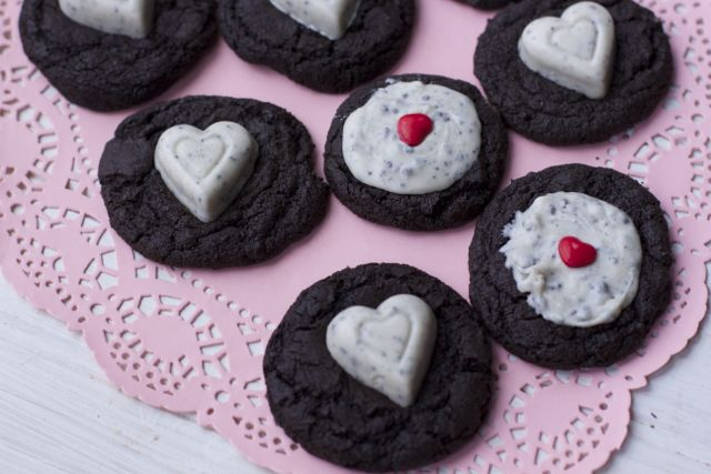Cookies and Cream cookies FB