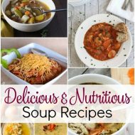 30 Delicious Soup Recipes