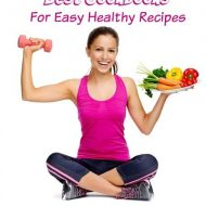 Top Healthy Cookbooks for the New Year