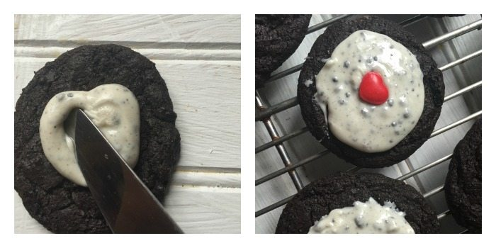 cookies and creme