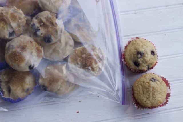 freeze muffin batter 1