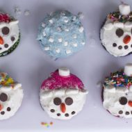 Fun Snow Day Food and Craft Ideas