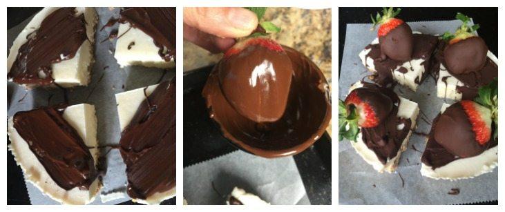 cheesecake hacks