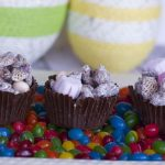 Easter Muddy Buddy Recipe AKA BUNNY BAIT