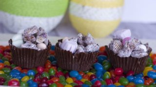 Easter Muddy Buddy Recipe AKA BUNNY BAIT