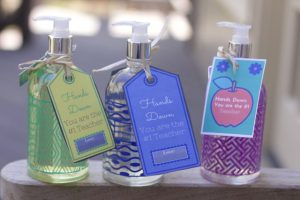 soap teacher gifts