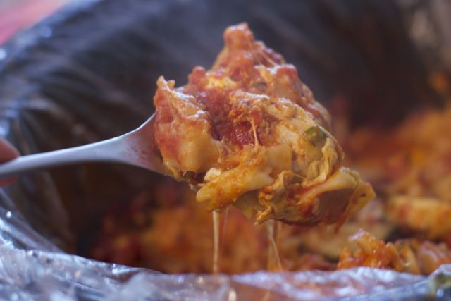 easy three ingredient Dinners make weeknight dinners a breeze