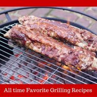 Our Favorite Memorial Day Grill Recipes