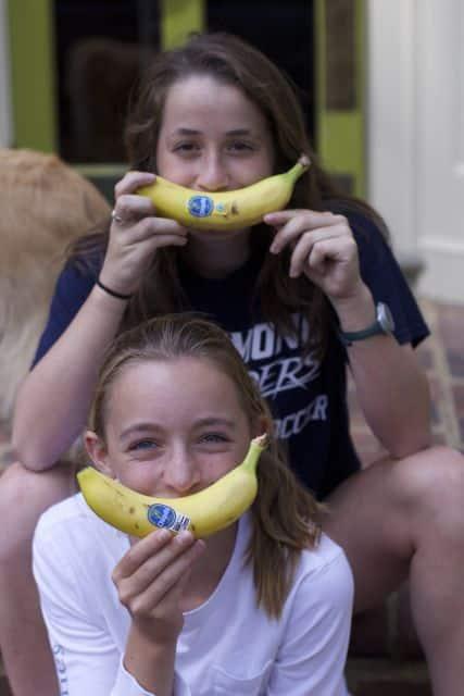 share your chiquita smile contest Chiquita Smile Contest