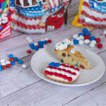 Two Patriotic Cookie Recipes