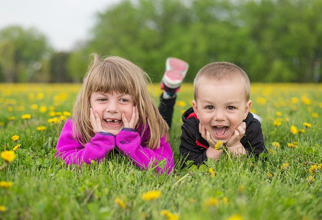 5 easy steps guide for helping your kids stay healthy all year round