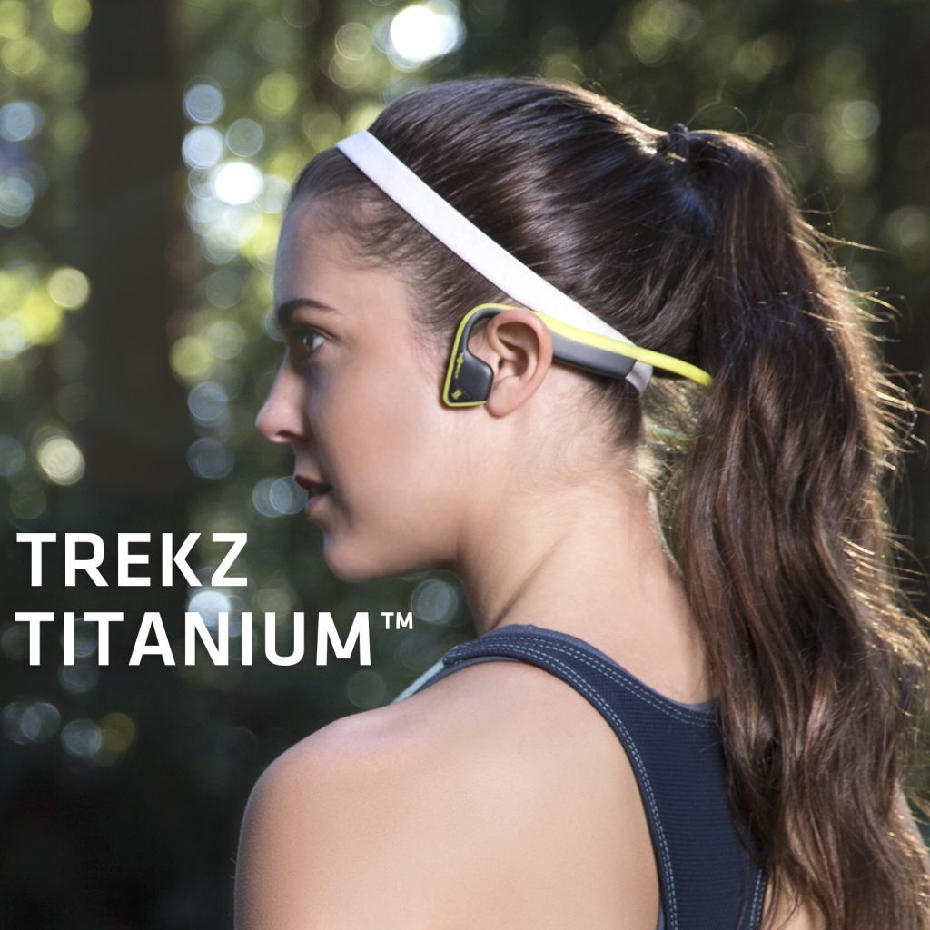 wireless headphones giveaway from AfterShokz