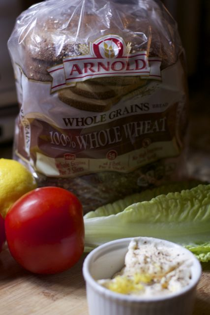 best turkey sandwich recipe and the better sandwich contest with arnold bread