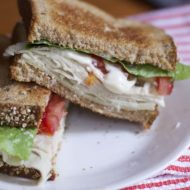 How to Create the Best Sandwich Recipe