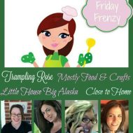 Friday Frenzy Recipe and Craft Link Up 2/11