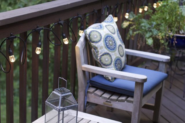 How to Create Perfect Evening Outdoor Space