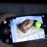 Taking Good Food Photography With A Phone
