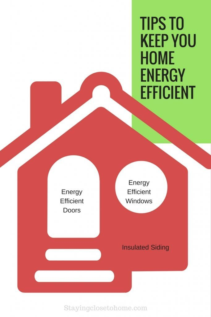How To Make Your Home More Energy Efficient Close To Home