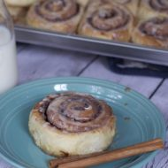 Outrageous Cinnamon Rolls Recipe