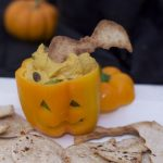 Easy Halloween Entertaining Ideas and One Stop Shopping