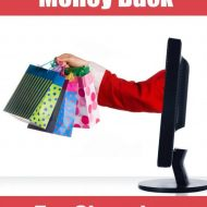 How to Get Money Back For Shopping Online