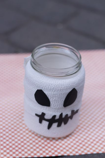 Cute Coffee Halloween Teachers Gift Ideas