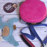 MuttNation Dog Toys and Giveaway
