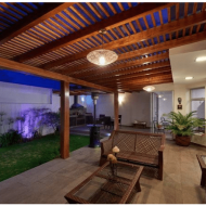 An Insight into Different Pergola Ideas and Plans