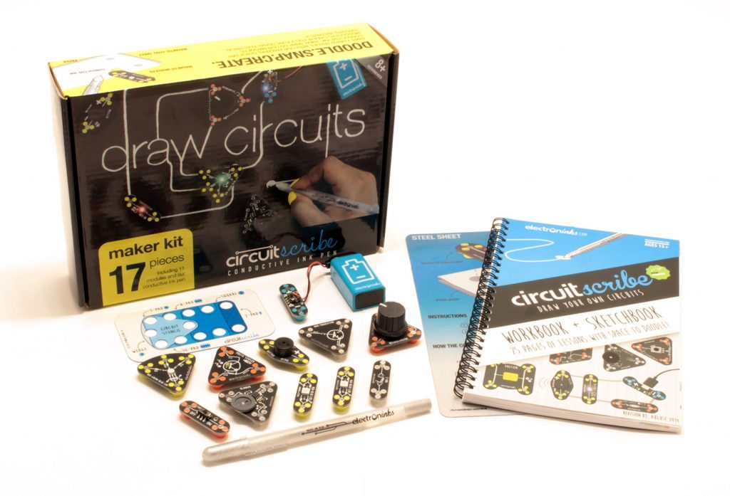 Great Gift Idea For Kids 8+ STEM Gift Idea