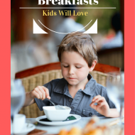 Top 8 Breakfast Recipes That Kids Will Love