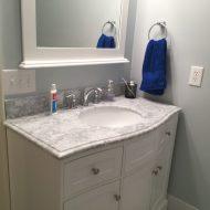 Boys Small Bathroom Remodel