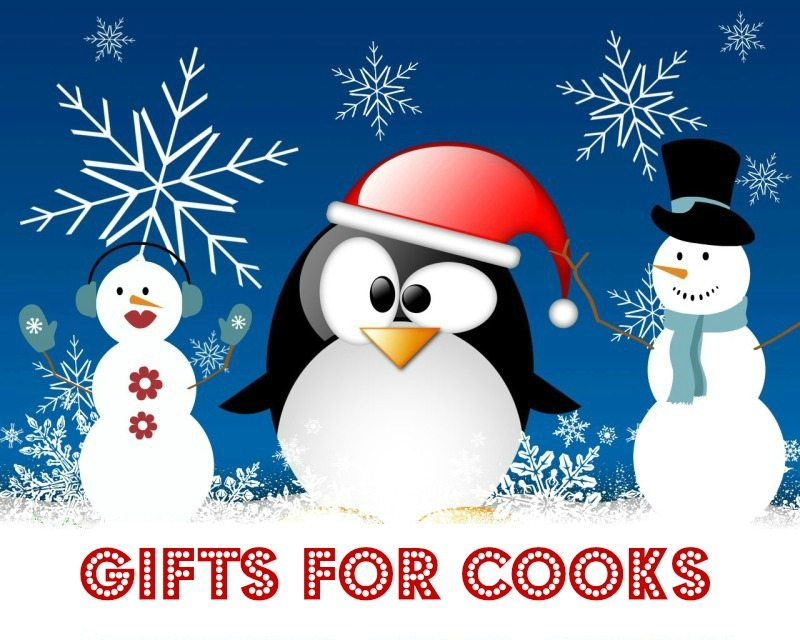 Best Holiday Gifts For Cooks 2018