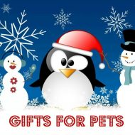 Great Gifts for Pets and Pet Owners this Holiday 2018