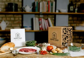 Home Chef Ideas