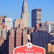 Four Places in New York City that Kids Will Love