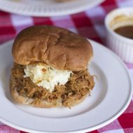 Delicious and Easy Slow Cooker Pulled Chicken Recipe