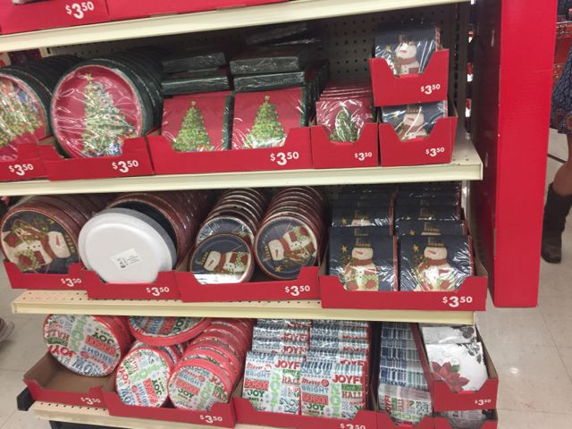 Cookie Exchange Party Prizes & Christmas Gifts under $8