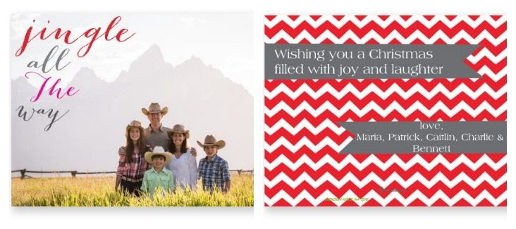 discount holiday cards
