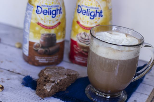 Triple Chocolate Hazelnut Scones Recipe - Close To Home