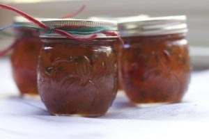 christmas jalapeño jelly recipe
