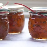 Christmas Jalapeño Jelly Recipe- Homemade Gifts