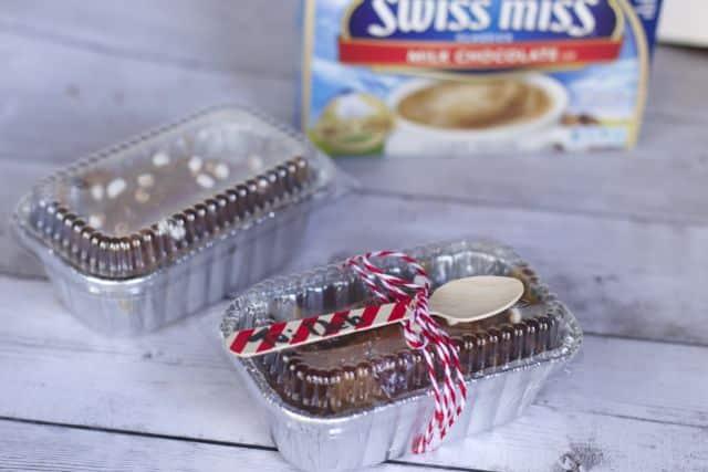 hot cocoa pound cake recipe