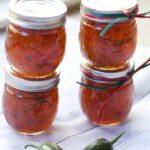 Jalapeño Jelly recipe homemade holiday