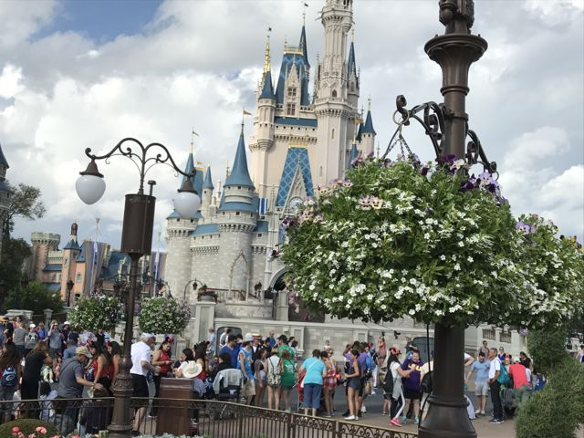 he Ideal 5 Day Disney World Itinerary